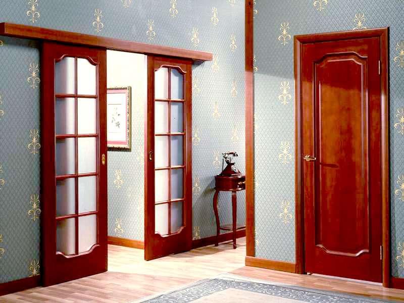 7.1 profil doors