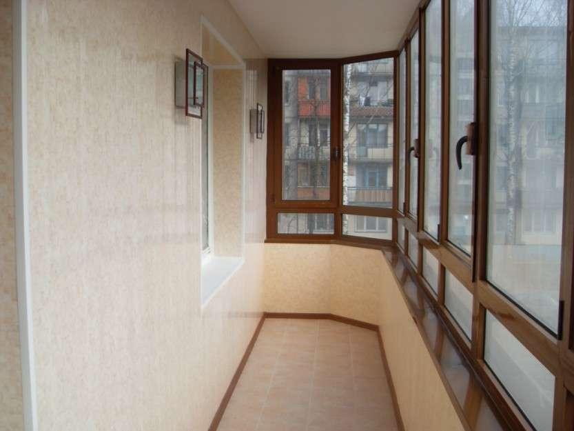 Преимущества балконов под ключ