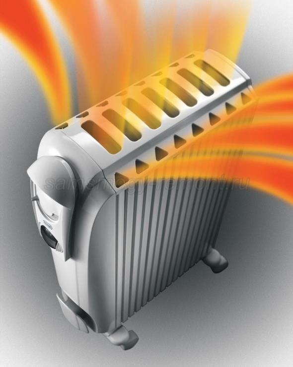 Электрический конвектор – что это такое и как его выбрать