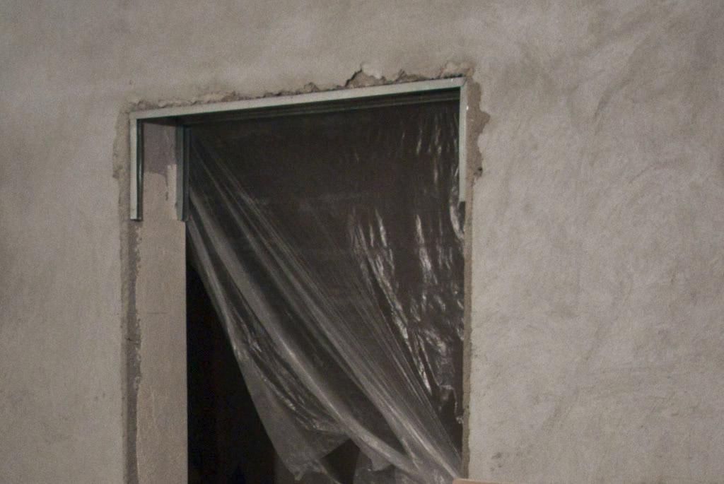 Дверной проём гипсокартона своими руками фото