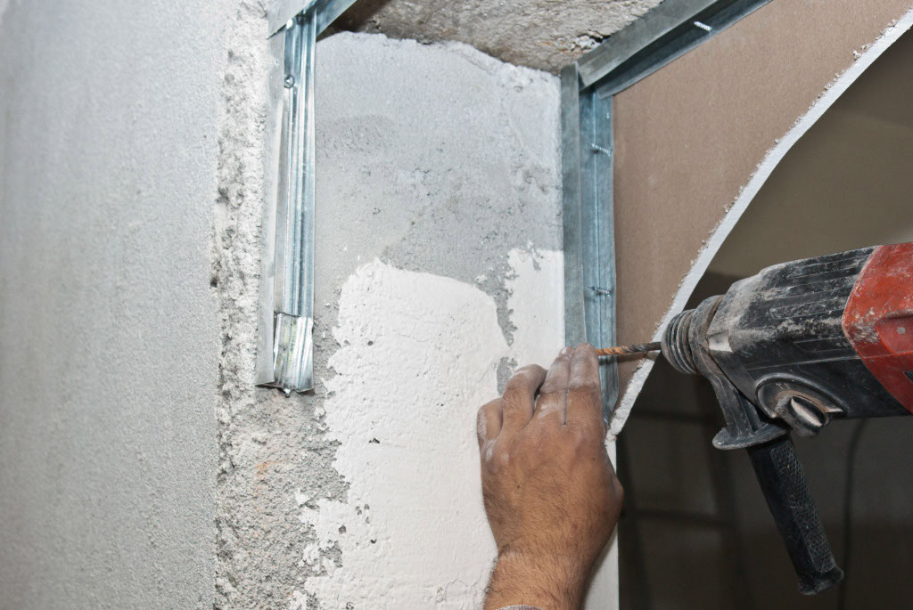 Стена своими руками пошаговая инструкция фото 886