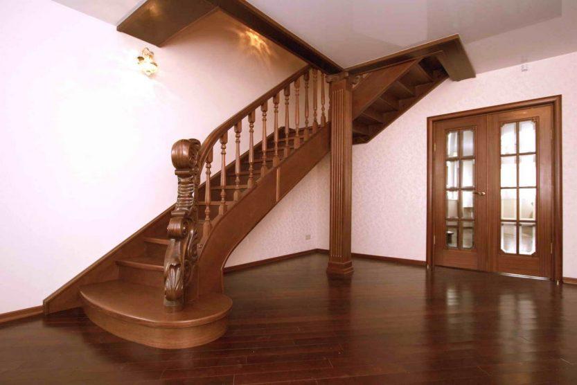 Отделка древесиной – основные преимущества