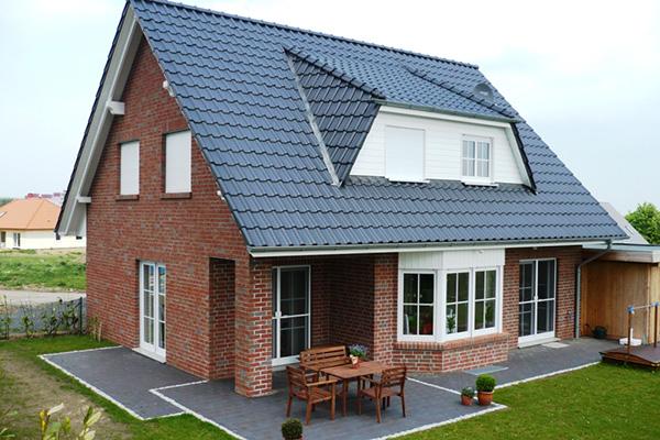 Поднять дом быстро и с минимальными затратами