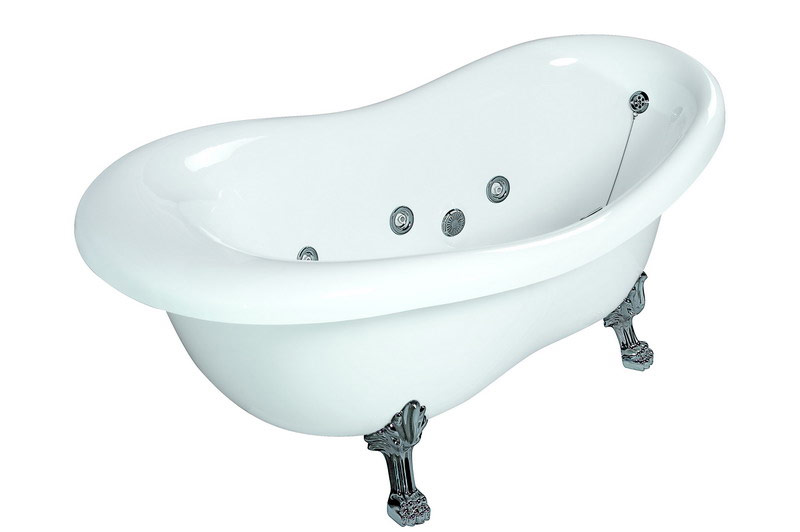 Ванны на любой вкус от ведущего производителя