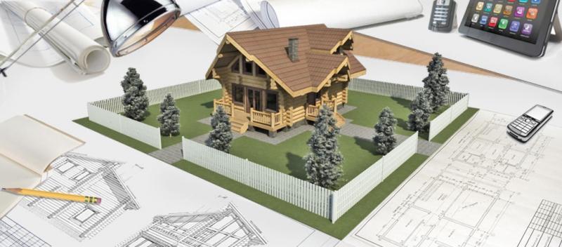 Выбор загородного дома