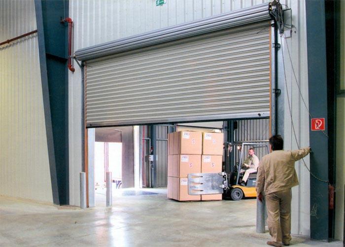 Выбор автоматических ворот для гаража