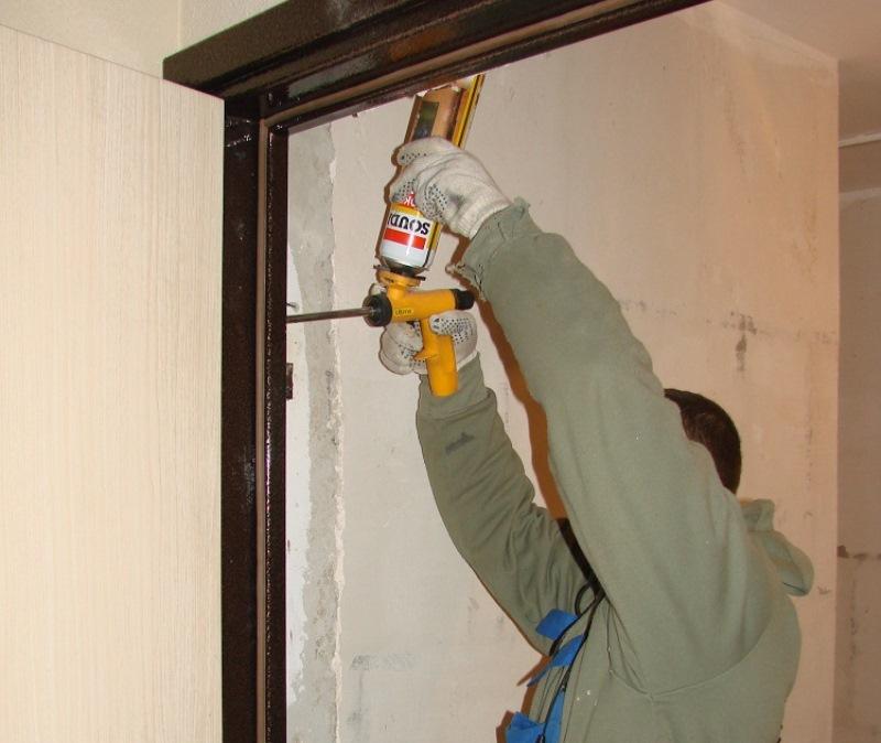 повседневного когда ставить входную дверь при ремонте зависимости цели