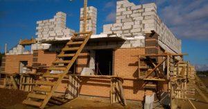 Как я снизил цену на строительство дома из газобетона под ключ