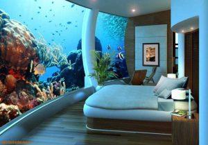Спальня — необычные идеи для ее оформления