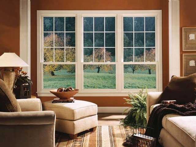 Как сочетать пластиковые окна с дизайном квартиры