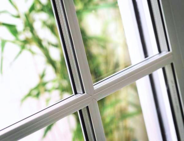 Металлопластиковые окна в рассрочку от «Salamander»
