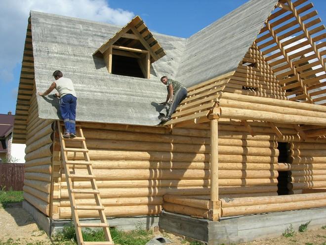 Строительство дома – самостоятельно, или с привлечением застройщика?