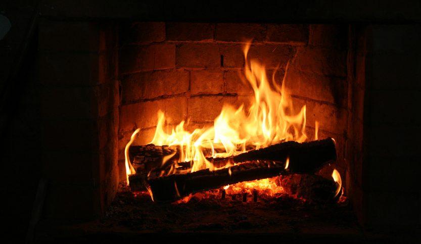 Отопление помещений в старину и сейчас