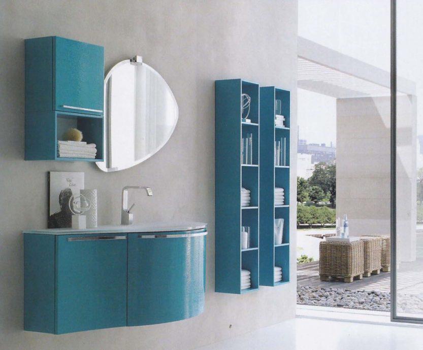 Ключевые особенности мебели для ванной