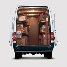 Особенности выбора грузового такси для переезда