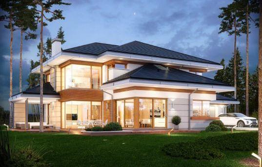 Причины приобретения проектов домов