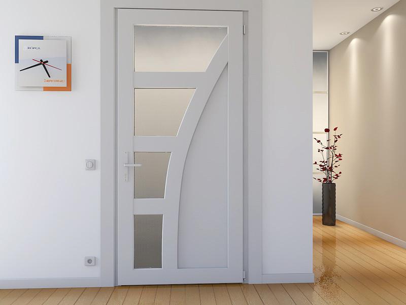 Межкомнатные «Маркет двери»: какие выбрать для квартиры?