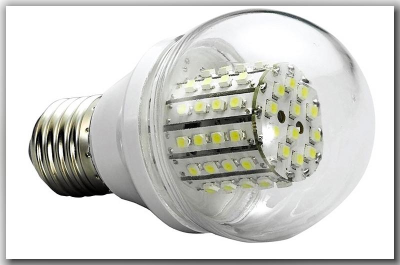 LED – новое слово в освещении