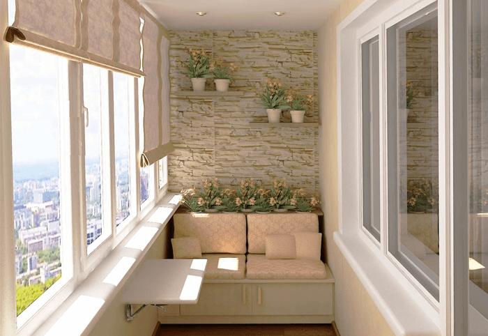Остекление балкона – какие окна выбрать?