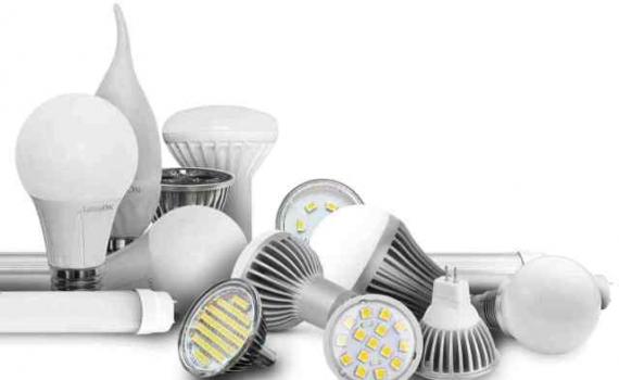 Как правильно выбрать светодиодные прожекторы для улицы