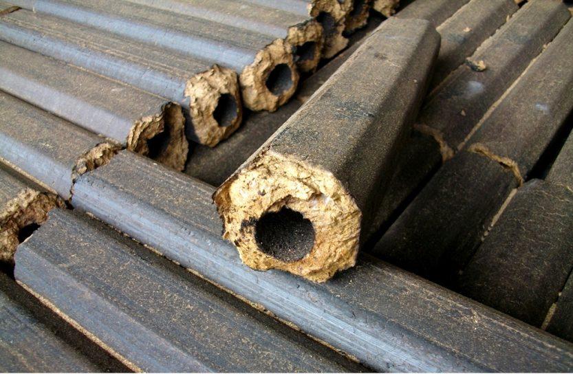 Купить топливные брикеты в Солнечногорске