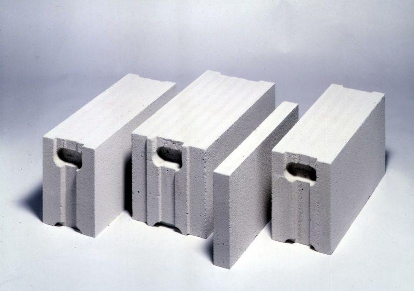 Отличия газобетонных и газосиликатных блоков