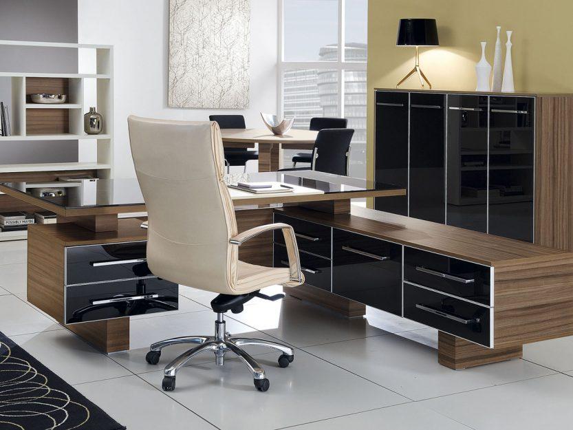 Офисная мебель – недорого, но со вкусом