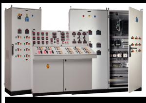 Резервное и щитовое электрооборудование бытового и промышленного назначения