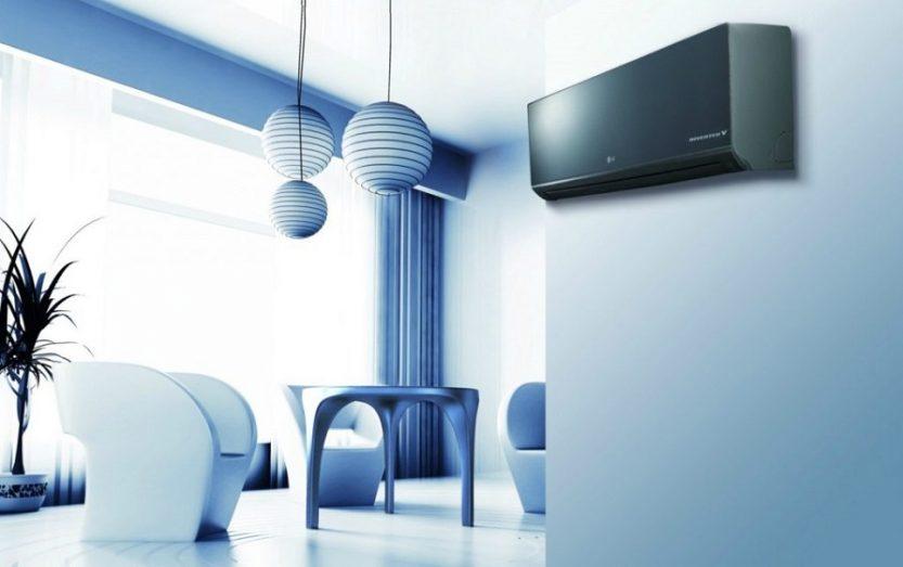 Нужен ли инверторный кондиционер для дома?