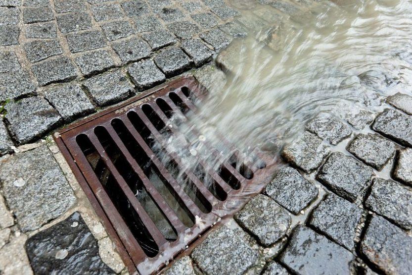 Для чего нужны дождеприемники?