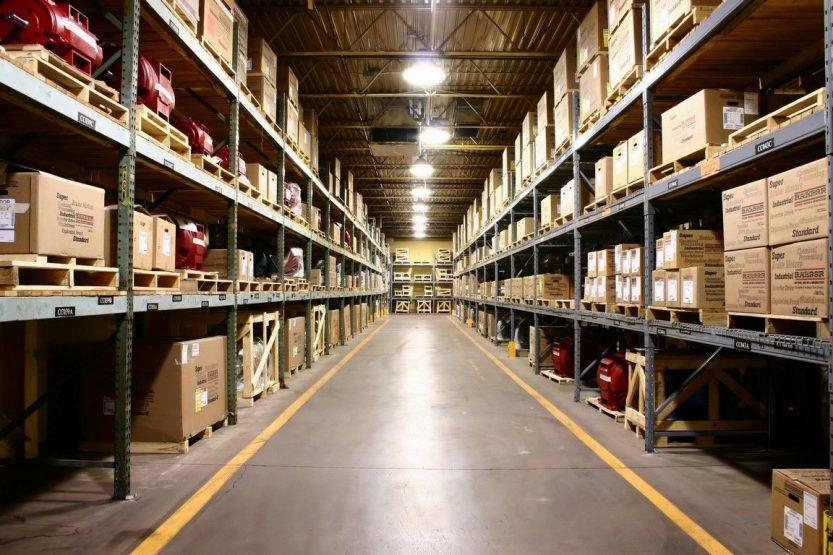 Как выбрать технику для склада?