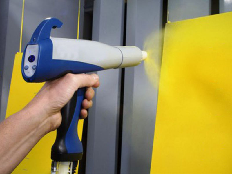 Порошковая покраска – эффективный способ защиты металла
