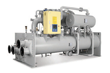 Чиллеры с водяным охлаждением: область применения и повышение эффективности эксплуатации