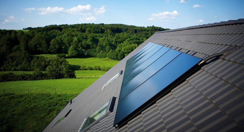 Солнечные коллекторы — надежный источник чистой энергии