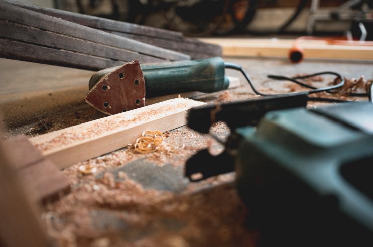 Как реализовать остатки стройматериала после ремонта