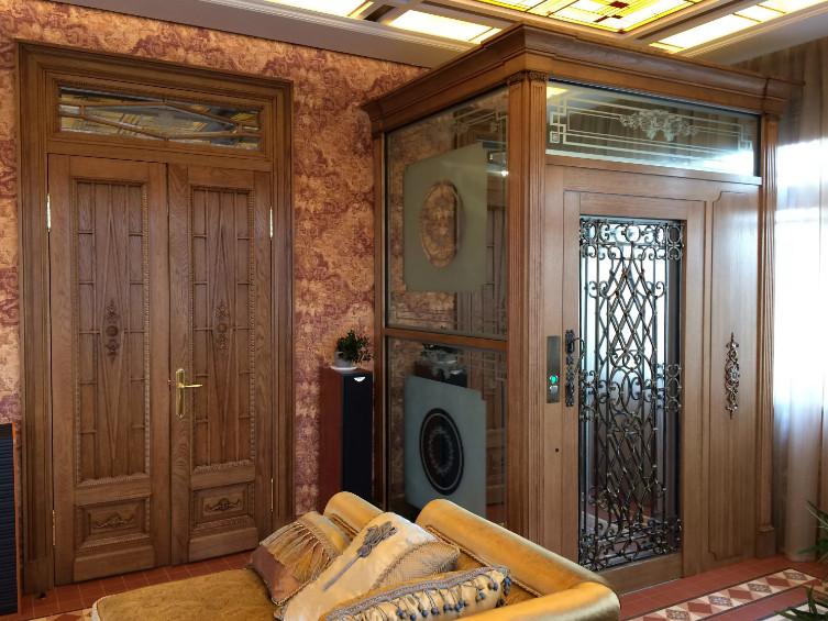 Коттеджные лифты - удобство и комфорт