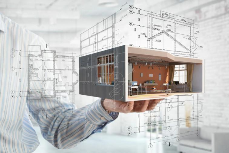 Выбор архитектурного проекта