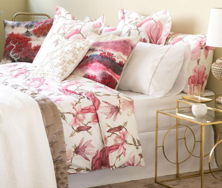 Домашний текстиль для вашего уюта