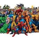 Популяризация комиксов в мире