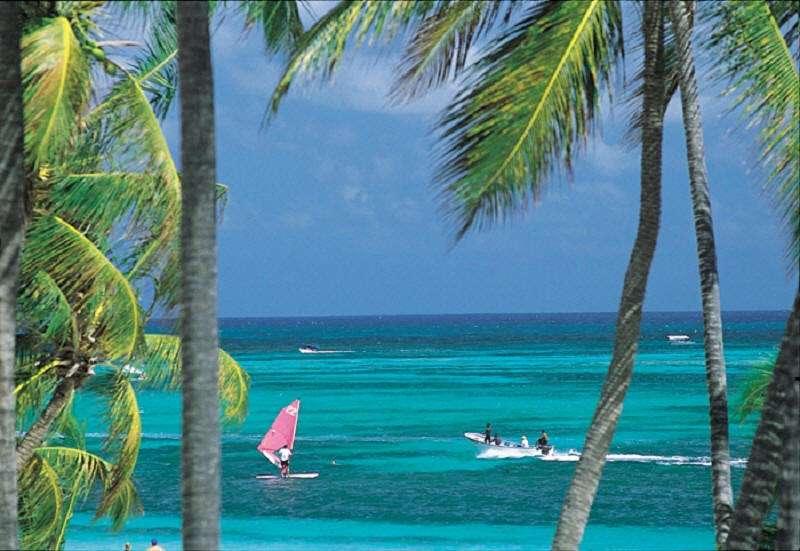 Путешествие в Доминиканскую Республику