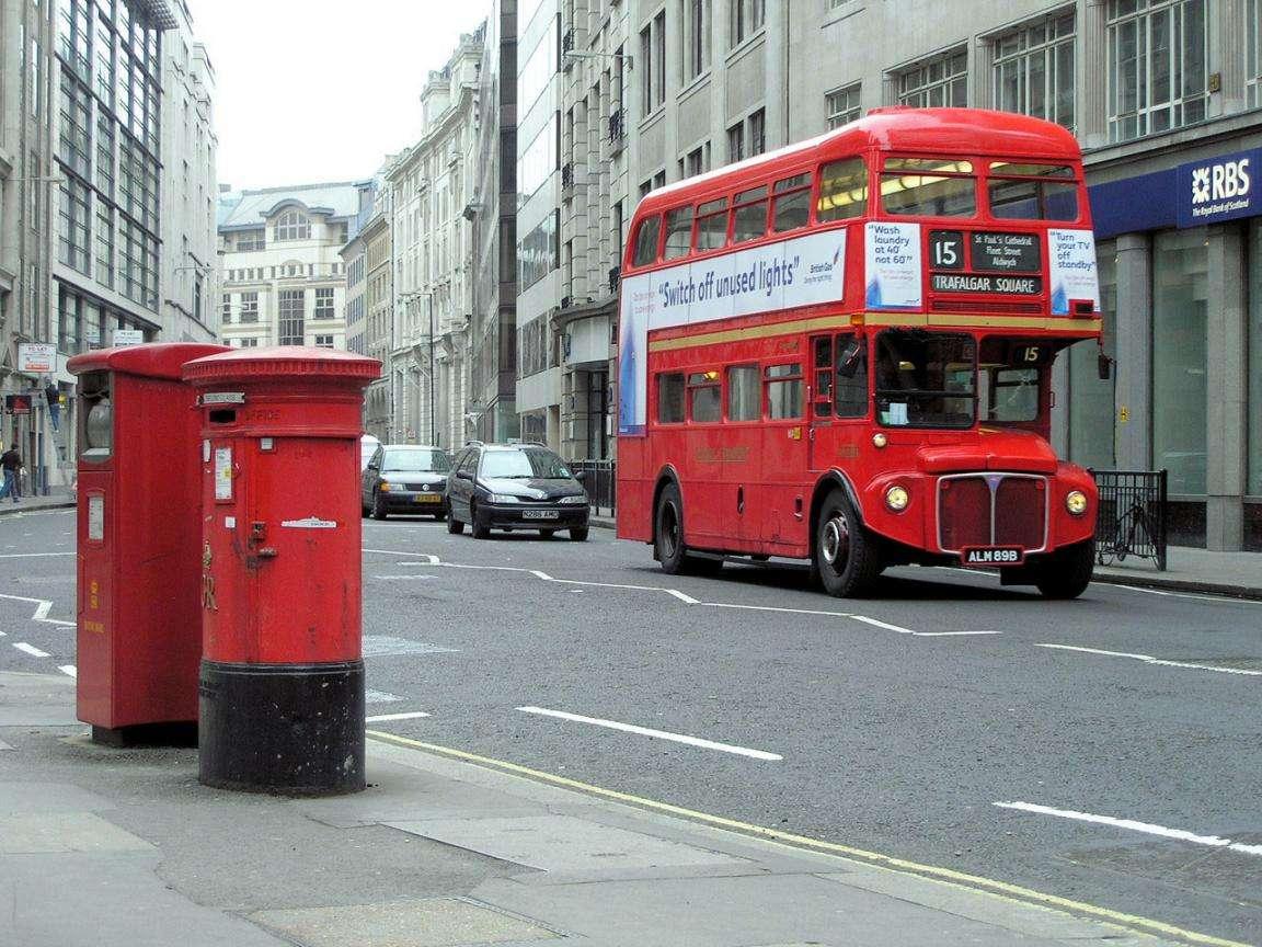 Англия и некоторые интересные факты о жизни англичан