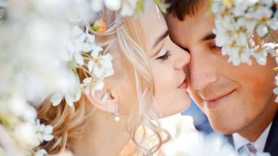 Секреты создания удачной свадебной фотографии