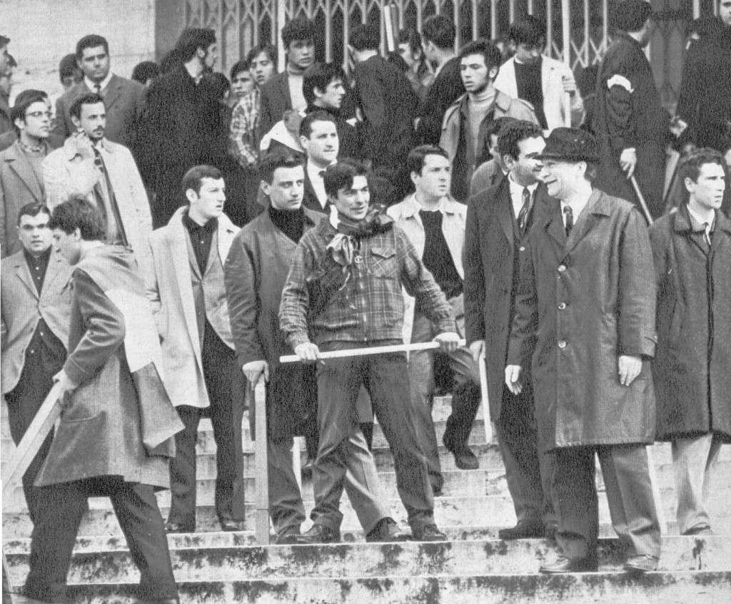 Культура Италии во время и после Муссолини