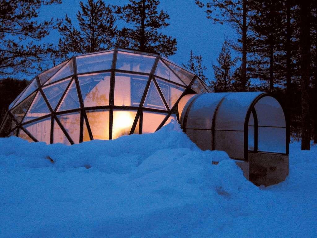 Архитектурное искусство Финляндии