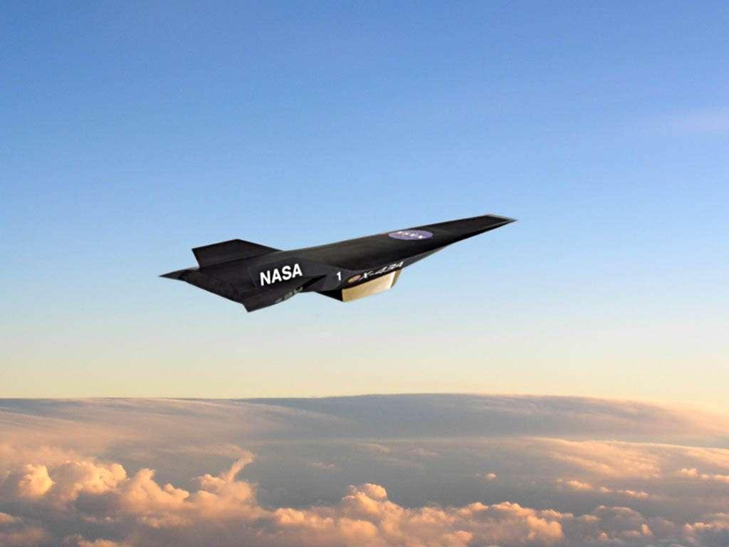 О самом быстром самолете в мире
