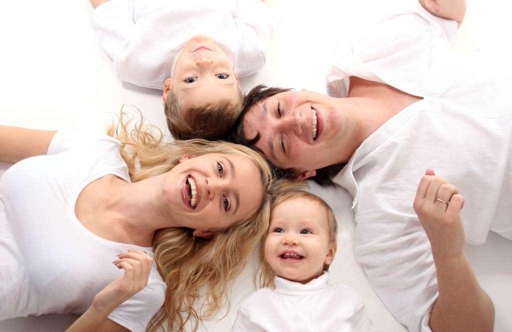О семейных фотосессиях