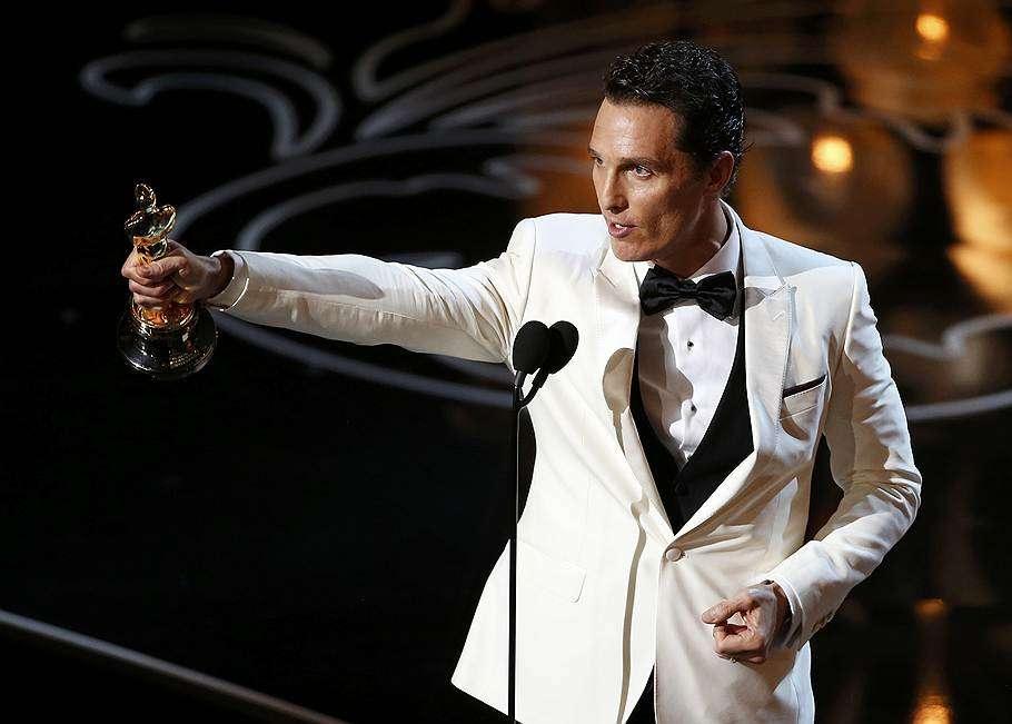86-я Церемония Награждения Оскар
