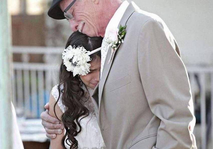 Свадьба раньше времени