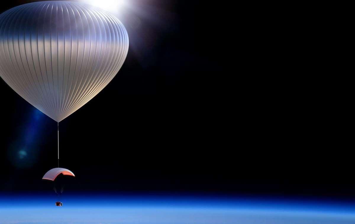 Кто желает отправиться в космос?