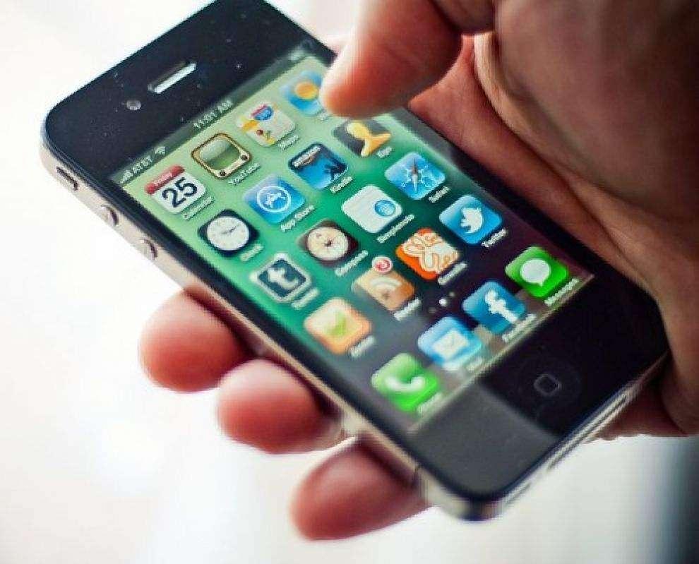 О создании мобильных приложений